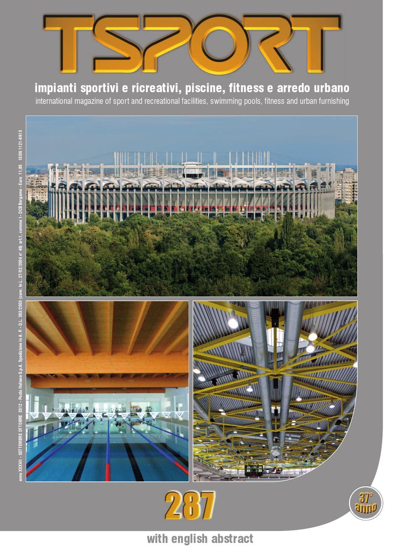 Fontanella Arredamenti Snc Belluno Bl tsport n°287 - versione completa by tsport - issuu
