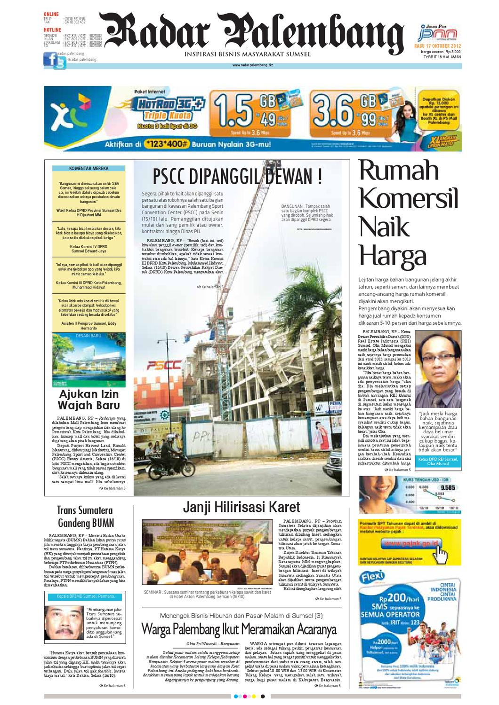 Rp1 17102012 By Muhammad Sofyan Hadi Issuu Produk Ukm Bumn Bunge Tanjung Betabur