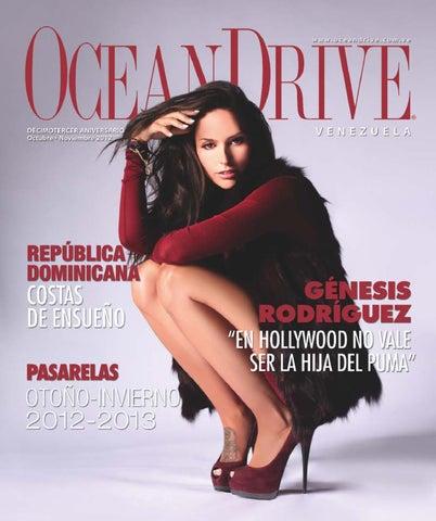 7d9a00df3 ODV Octubre Noviembre 2012 by Grupo Editorial Shop In 98 C.A. - issuu