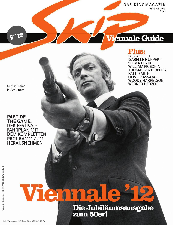 Skip Viennale Guide By Skip Media Gmbh Issuu