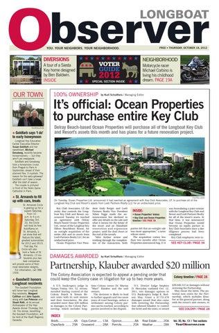 Goldfarb Properties Inc