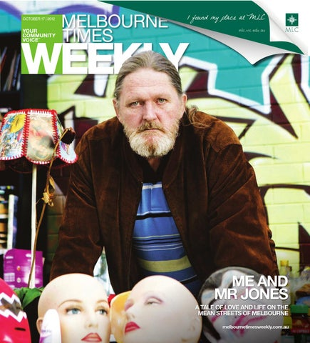 51c603d43fb Melbourne Times Weekly by The Weekly Review - issuu