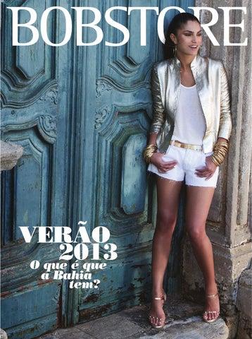 e90a79266 BOBSTORE - Revista 33 - Verao 2013 by BOBSTORE - issuu