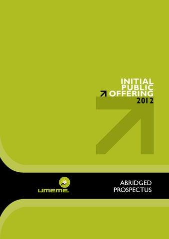 Ichor holdings ipo prospectus