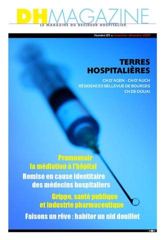 d6492376280d50 DH Magazine 129 - Novembre-Décembre 2009 by DH Magazine - issuu