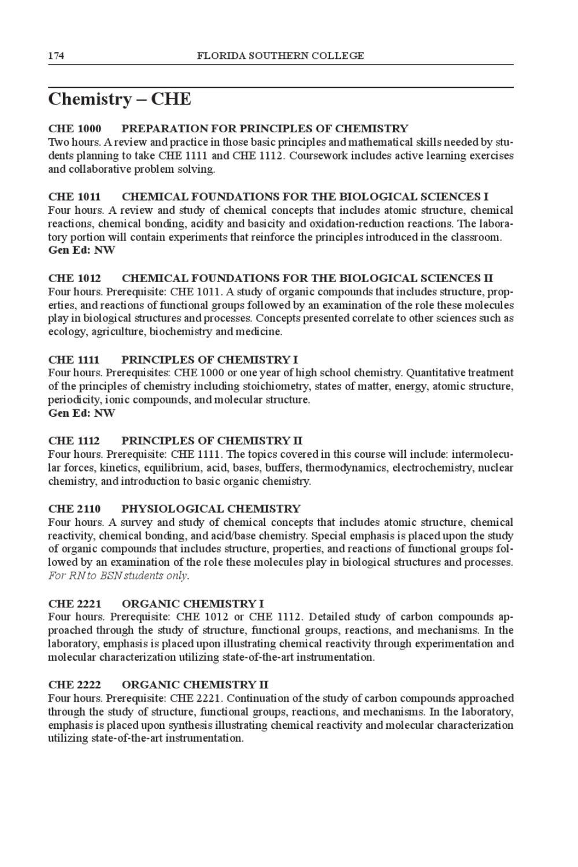 FSC Academic Catalog by Frank Wright - issuu