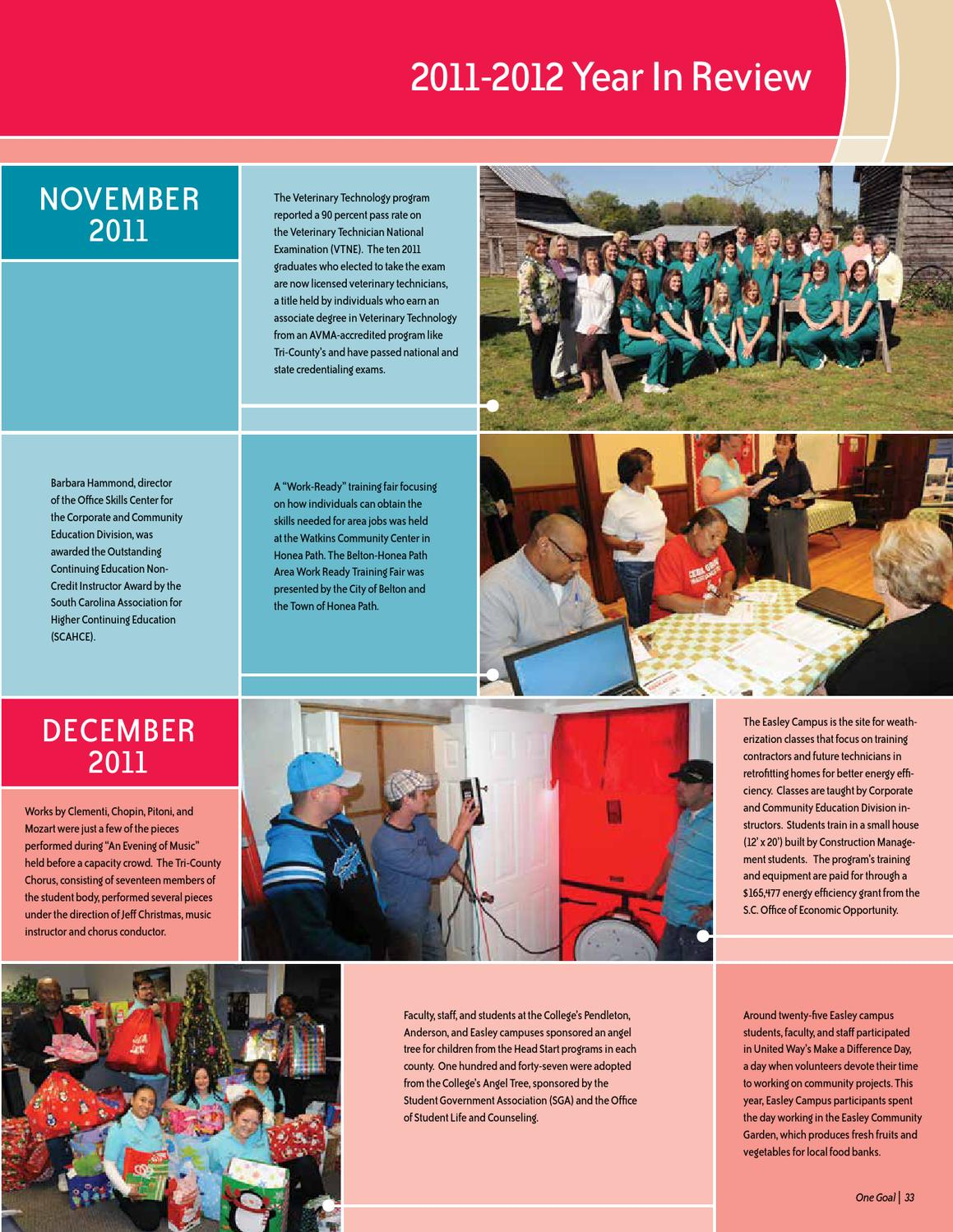 TCTC Annual Report 2011-2012 by Gayle Arries - issuu