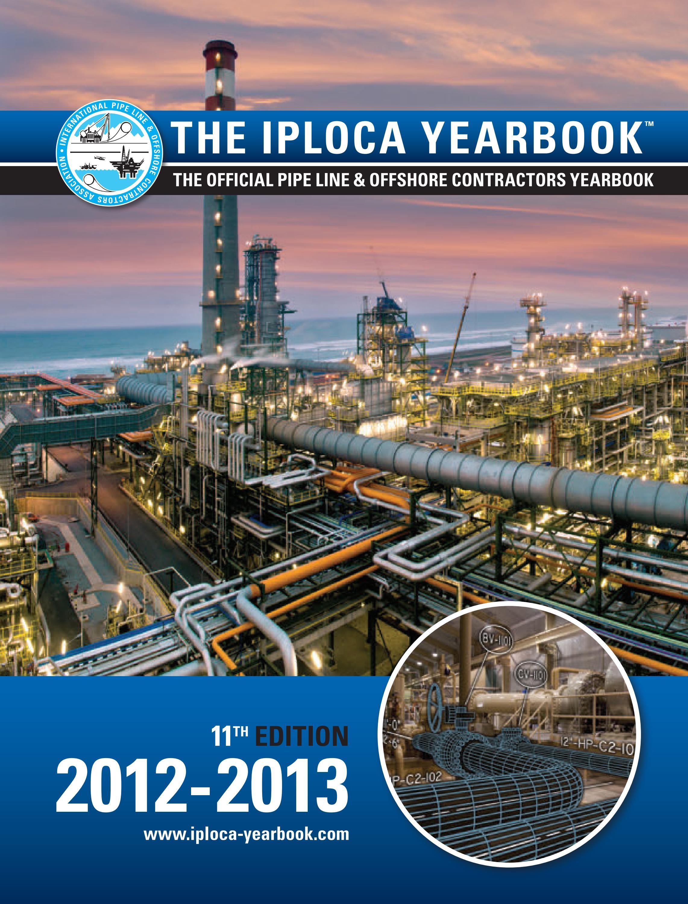 IPLOCA Yearbook 2012 2013 By Pedemex BV Issuu