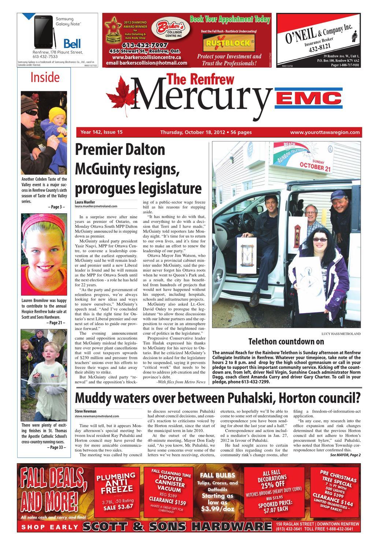 554ce4392f Renfrew Mercury EMC by Metroland East - Renfrew Mercury - issuu