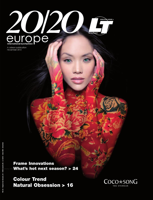 b0b992958f 20 20 Europe - November by Rivista Sfogliabile - issuu