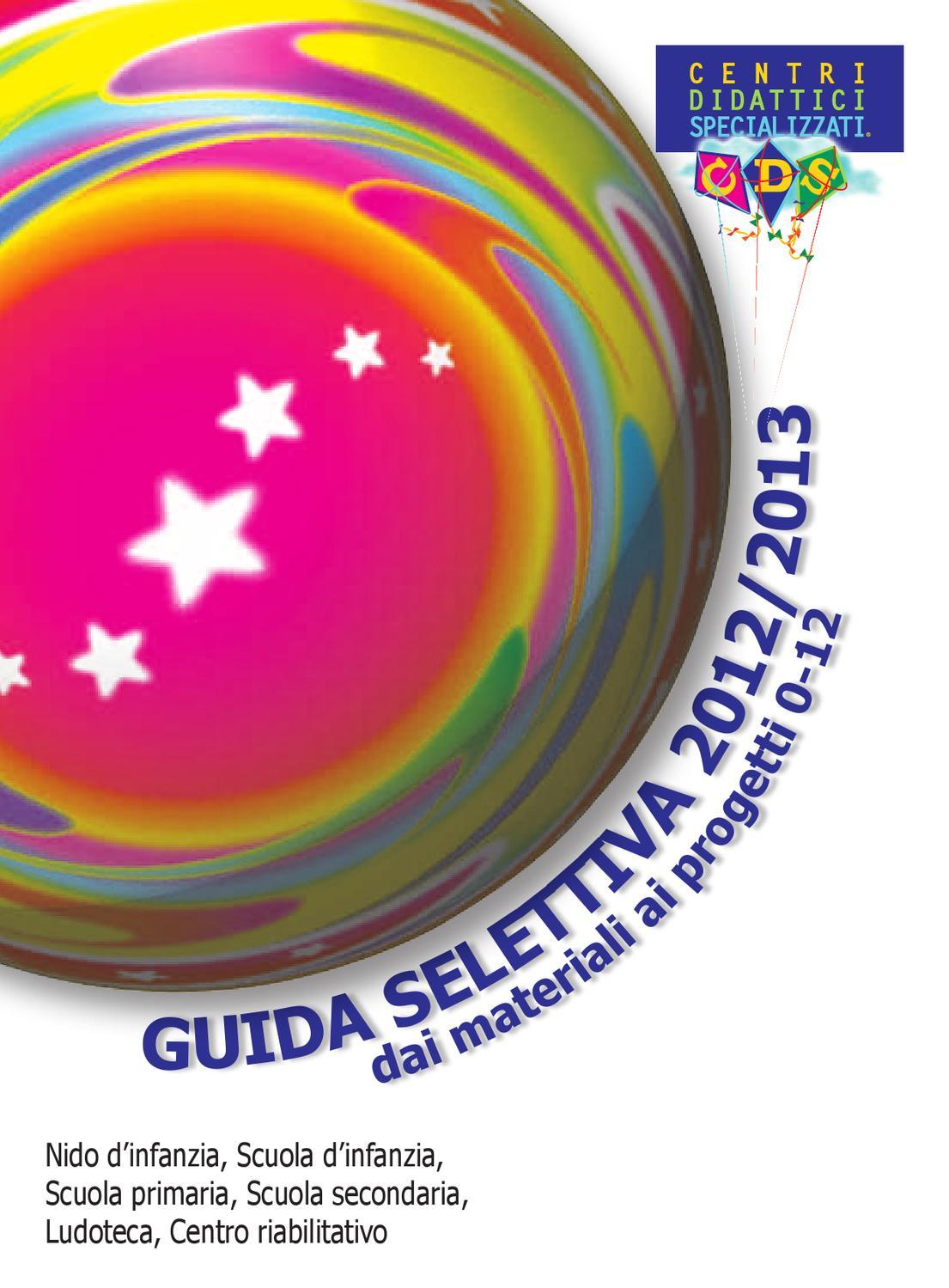 Guida Selettiva 2012 2013 By Giampaolo Piomboni Issuu