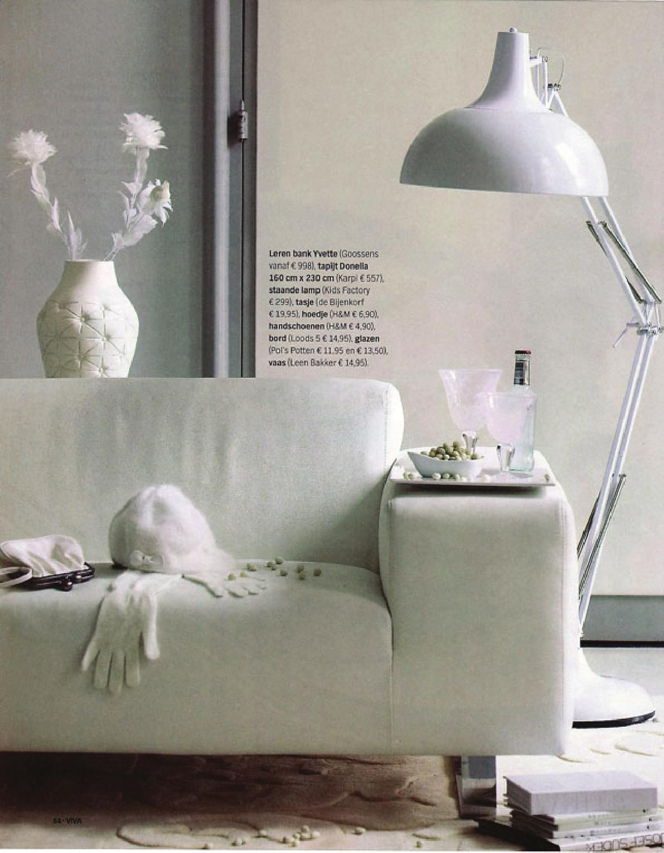 Goossens Design Bank.Wit3 By Jasmijn Stegeman Issuu