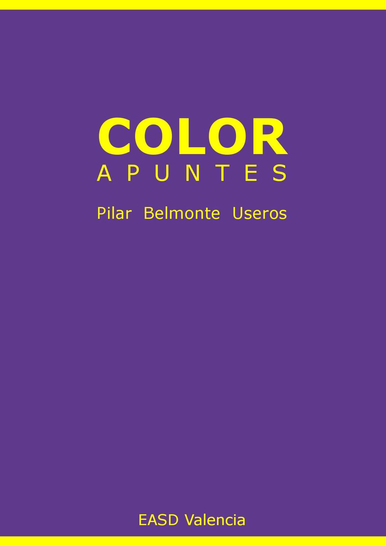 Famoso Mejor Libro De Teoría De Color Ornamento - Enmarcado Para ...