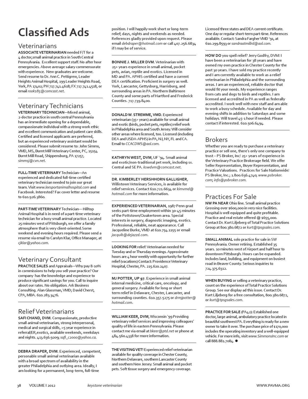 Keystone Veterinarian Volume 1 By Graphtech Issuu