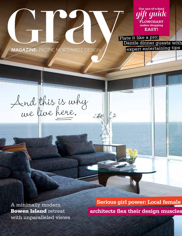 Attractive 6 By GRAY Magazine   Issuu
