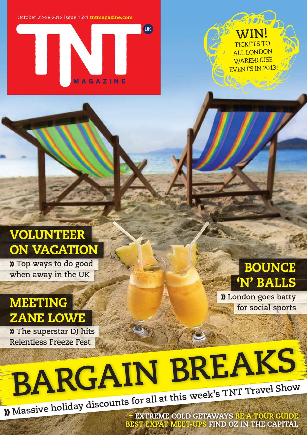 TNT Magazine / Issue 1521