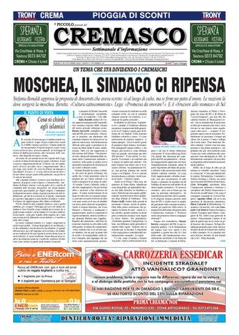 Il Piccolo Giornale del Cremasco by promedia promedia - issuu 1ef64473ab67