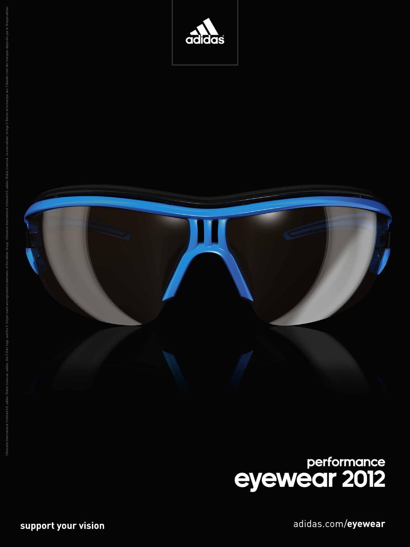 ADIDAS Eyewear 2012 by РЕСПЕКТОПТИКА issuu