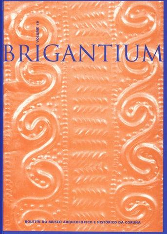 68364f8de818 Brigantium 19 (2006-2007). Museo Arqueolóxico e Histórico da Coruña ...
