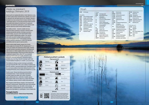 Katalog Shimano 2013 by DPS Technology s.r.o. - issuu 0626fc8b80
