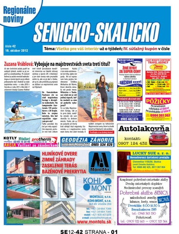 949438dd0641 Senicko-Skalicko 12-42 by skalicko skalicko - issuu