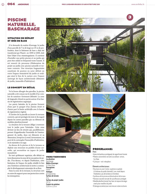 Idee Eclairage Terrasse Piscine archiduc automne/hiver 2011maison moderne - issuu