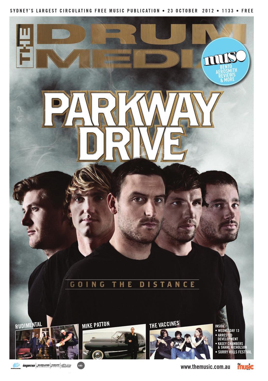 Drum Media Sydney Issue 1133 by TheMusic com au - issuu