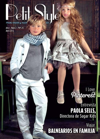 1bf63a701 Petit Style N.2 by Petit Style - issuu