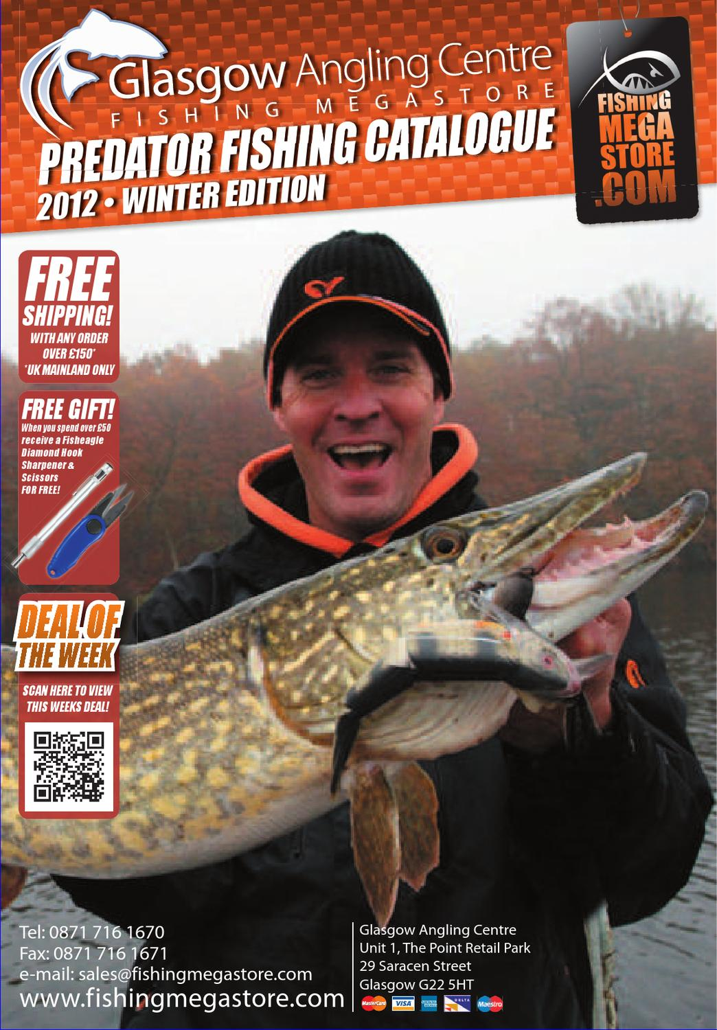 PREDATOR TRACE SINGLE HOOK MADE WITH PIKE PRO 20LB PIKE SIZE 8 SEMI-BARBED