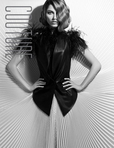 COUTURE by GRUPO EDITORIAL COUTURE - issuu 3959e1089964