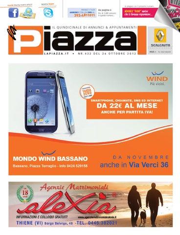 1b1aa01c12 la Piazza 432 by la Piazza di Cavazzin Daniele - issuu