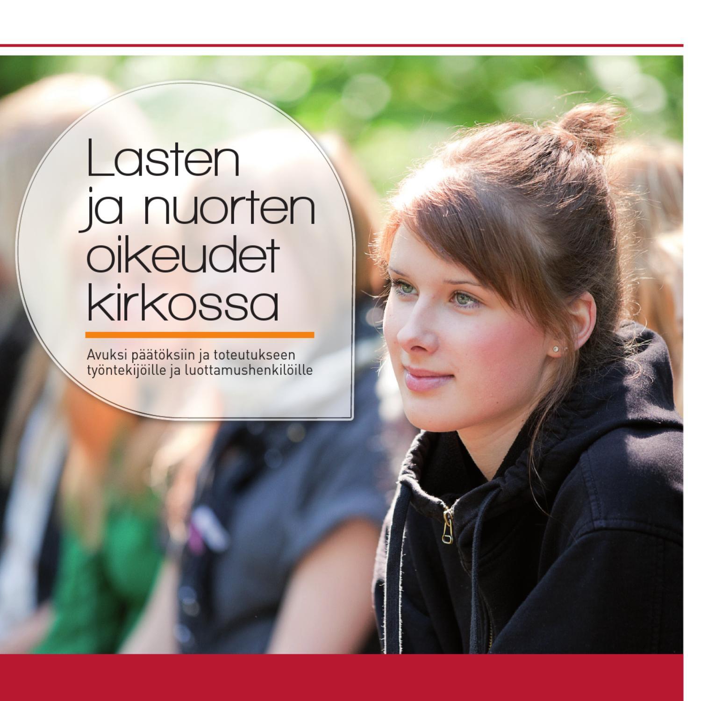 lasten oikeudet ja velvollisuudet Turku
