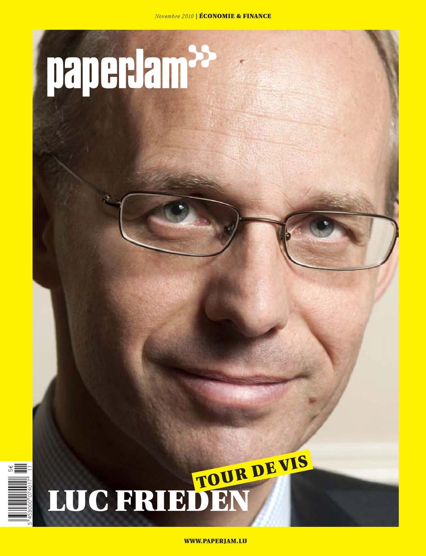1e7a7208384982 paperJam economie   finances novembre 2010 by Maison Moderne - issuu