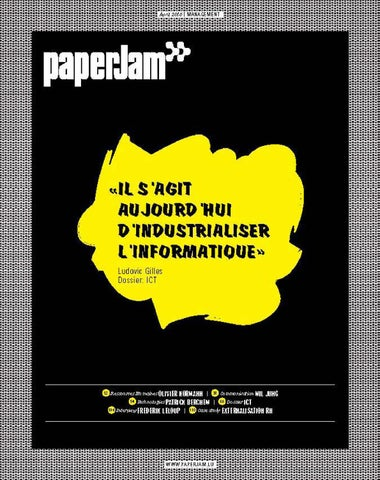 paperJam management avril 2010 by Maison Moderne - issuu 4f4ec4406fd