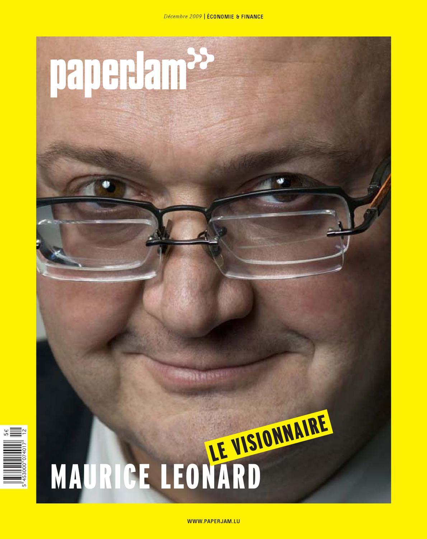 paperJam economie   finances decembre 2009 by Maison Moderne - issuu 6d7095c25f01