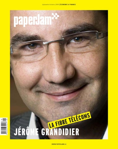 aa664790bd318a paperJam economie   finances septembre octobre 2009 by Maison ...