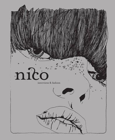 Nico International #1 2007 by Maison Moderne issuu
