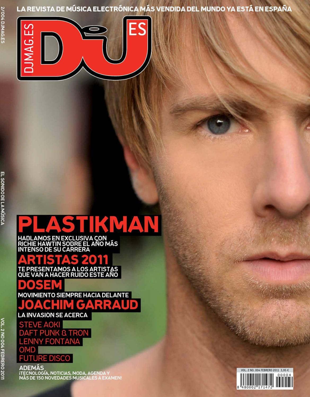DJ Mag ES 04 Febrero 2011 by DJ Mag España - issuu 4e9c6ae8f0c