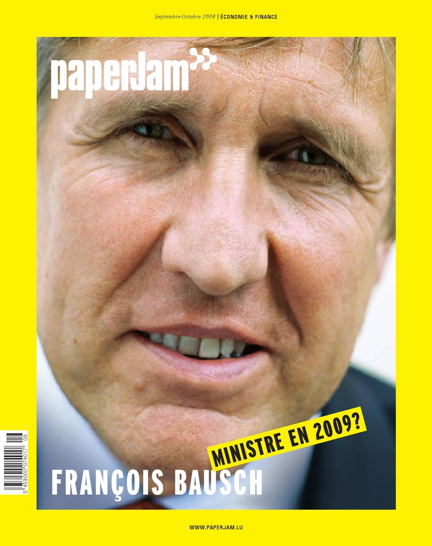 4c88d3bf29e9 paperJam economie   finances septembre octobre 2008 by Maison Moderne -  issuu