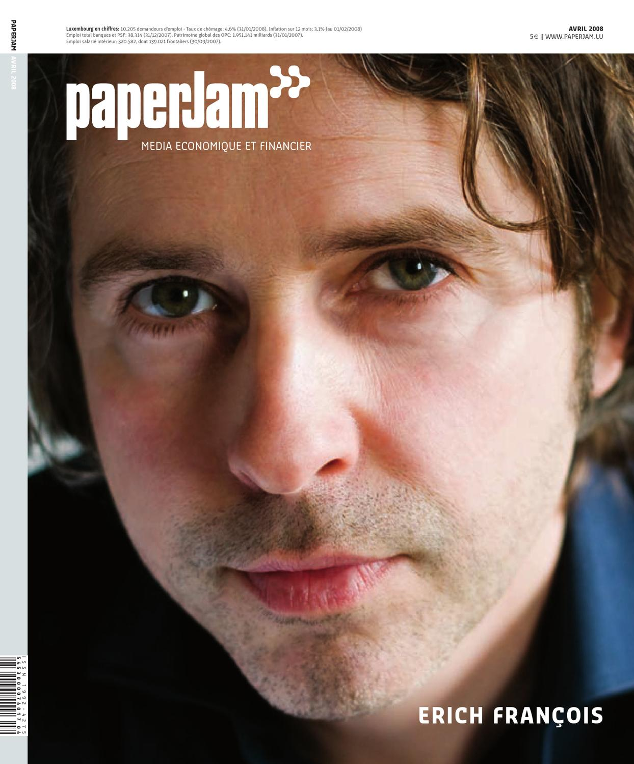 paperJam avril 2008 by Maison Moderne - issuu 1afaefd4f55