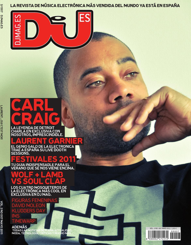 premium selection 4e9c5 a64dc DJ Mag ES 07, Mayo 2011 by DJ Mag España - issuu