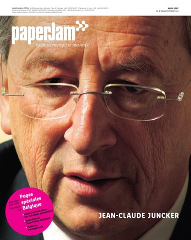 paperJam avril 2007 by Maison Moderne - issuu 682eb00ded7f