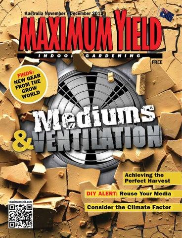 be361fc32 Maximum Yield USA January 2012 by Maximum Yield - issuu