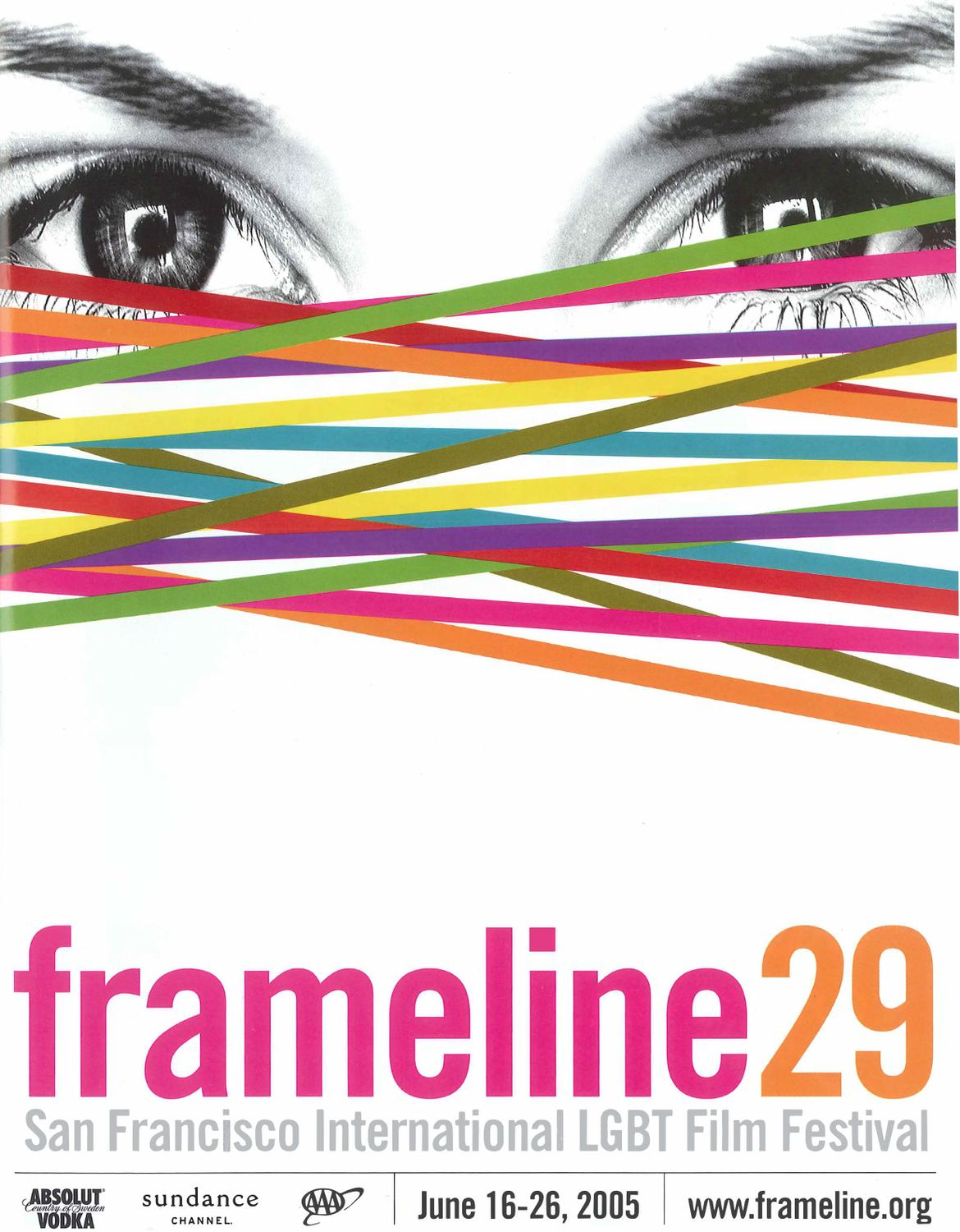 Frameline29 by Frameline issuu