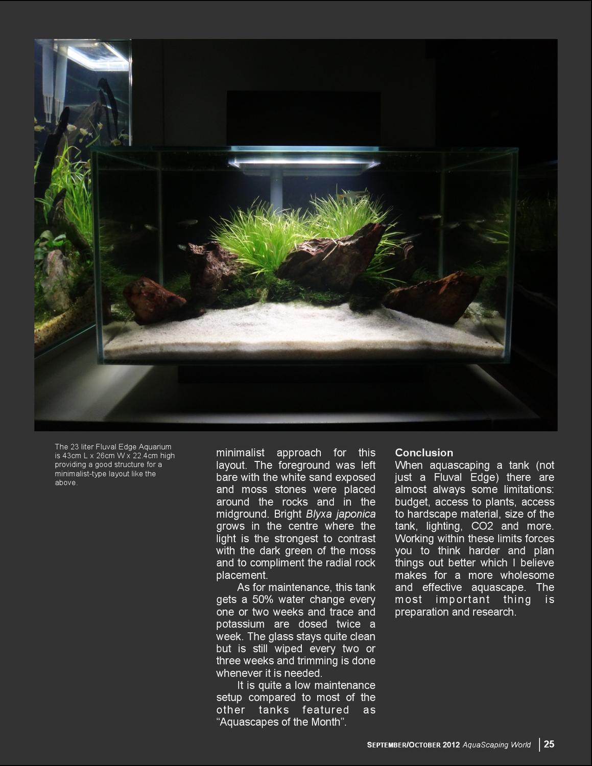 AquaScaping World Magazine September/October 2012 by John ...