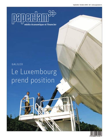 3f9a1b19008e paperJam septembre octobre 2006 by Maison Moderne - issuu