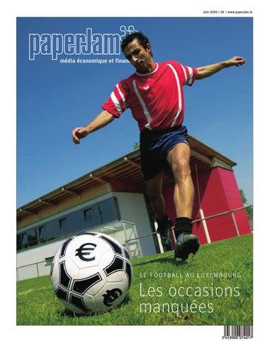0b24035aadda paperJam juin 2006 by Maison Moderne - issuu