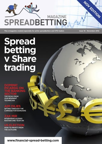 Financial spread betting examples of alliteration fixed odds betting tips