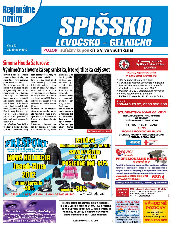 62e7118f14413 Spissko 12-43 by spissko spissko - issuu