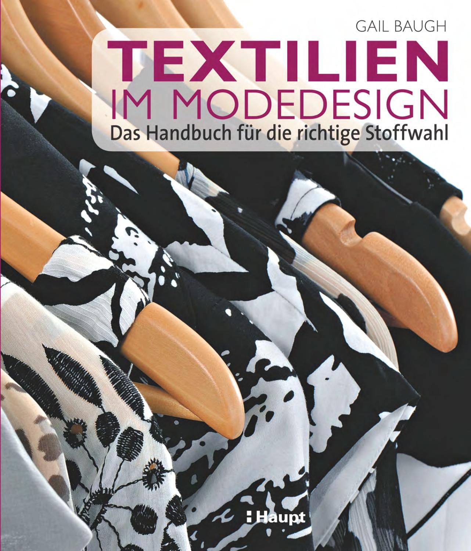 b08e04ee7625 Baugh, Textilien by Haupt Verlag - issuu